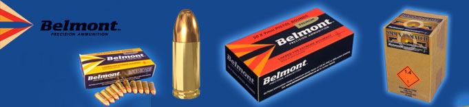 munition belmont